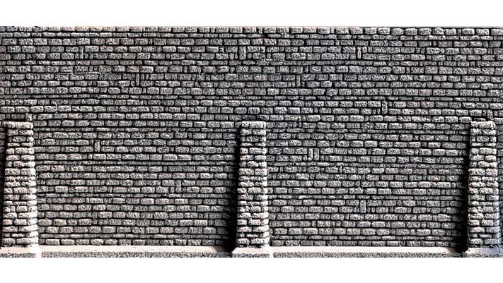Mur de Soutenement