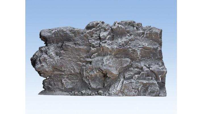 Paroi rocheuse Dolomite, 30 x 17 cm