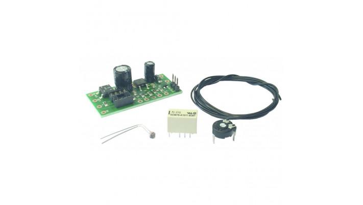E-Kit Interrupteur crépusculaire