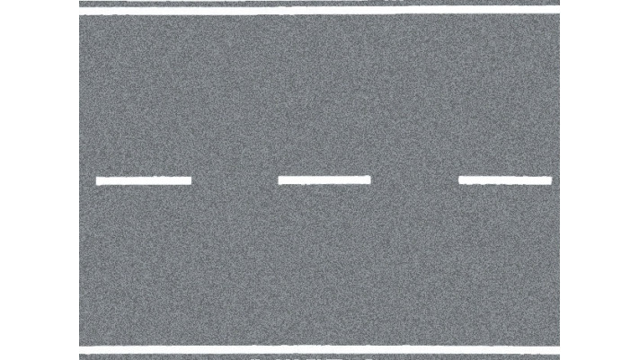 Route Nationale Gris