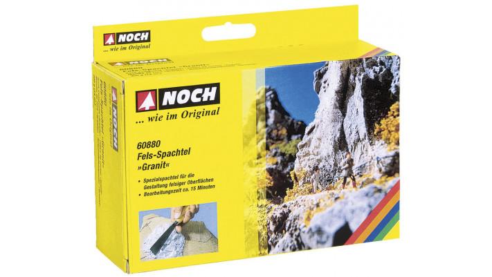Plâtre de rocher Granit
