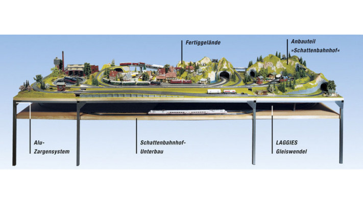 Substruction, 150 x 115 cm