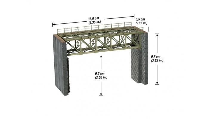 Pont d'acier