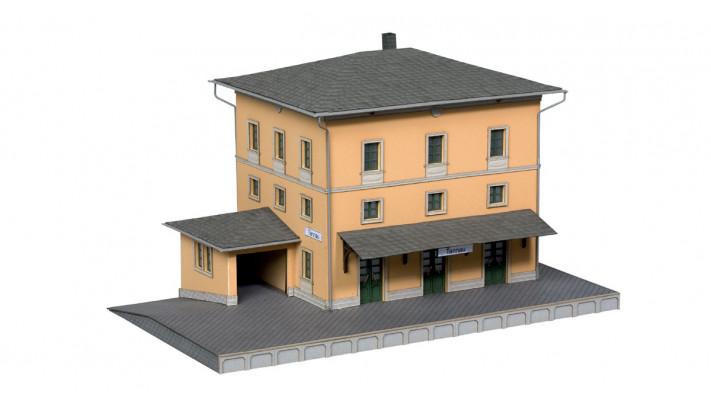 Gare Tannau (Berg)