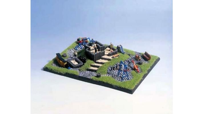 Terrain de jeux