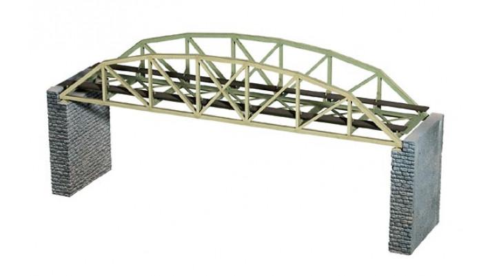 Pont d'acier Argen