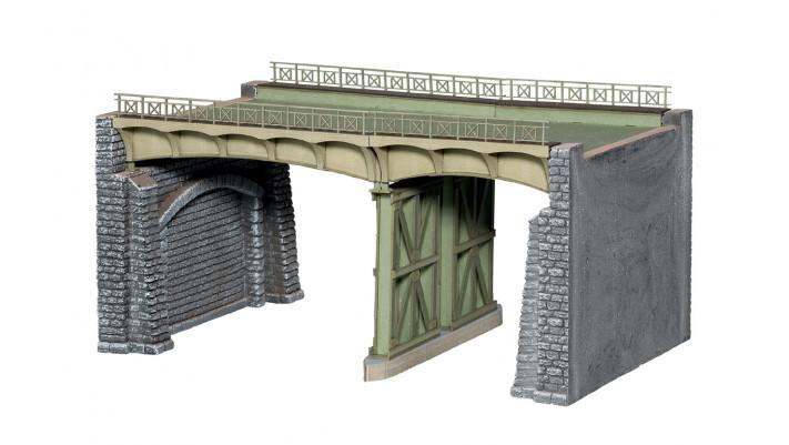 Pont urbain, 2 voies