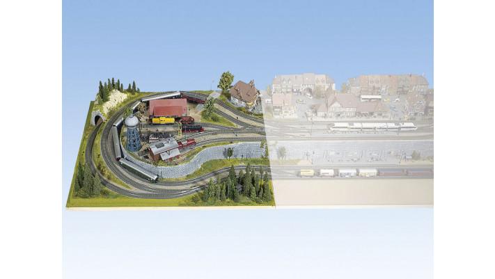 Module gauche Heidelberg