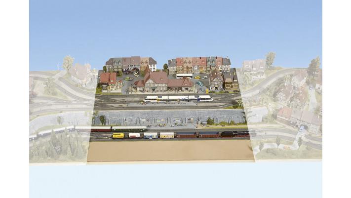 Module gare Heidelberg