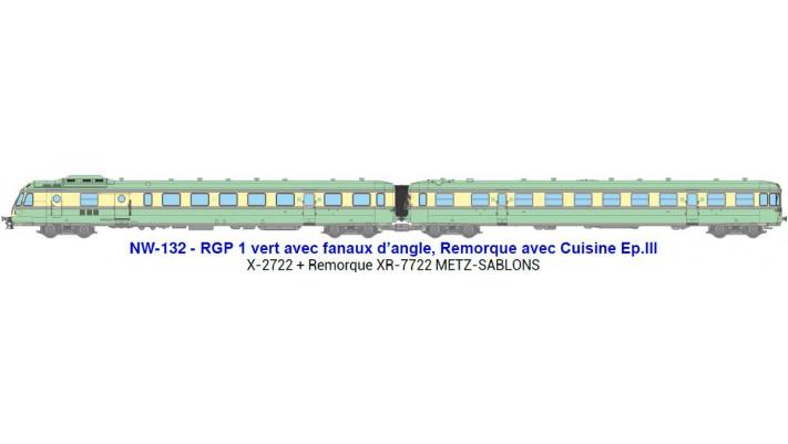 SNCF -rgp vert Dépôt de METZ-SABLONS ep III