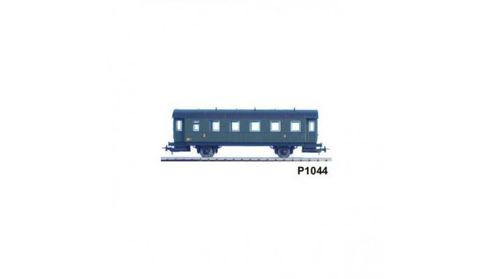 Voiture 2 essieux SNCFB6tmfpEp III
