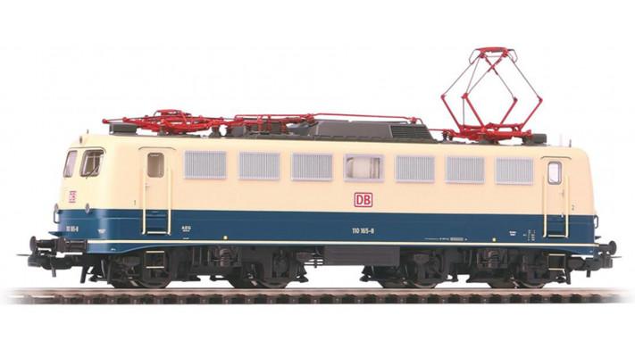 LOCO E BR 110 DB AGBEIGE
