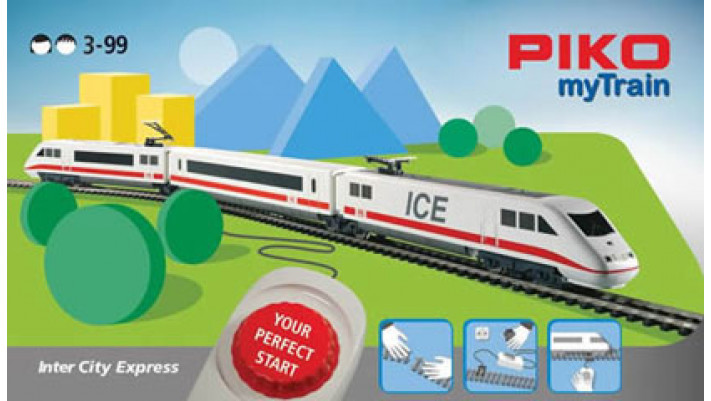 COF.MY TRAIN ICE