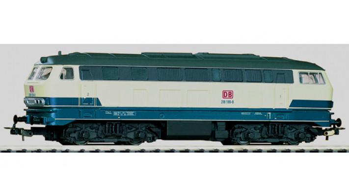 LOCO D BR218 OZB DB