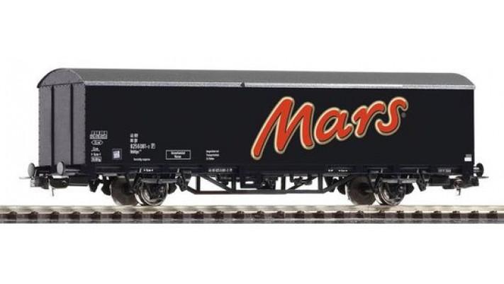 Wagonmarchandises   MARS   DB AG Ep V