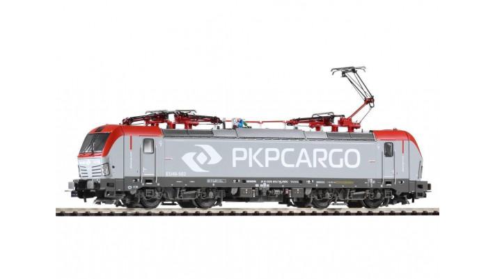 LOCO E BR193 PKP CARGO