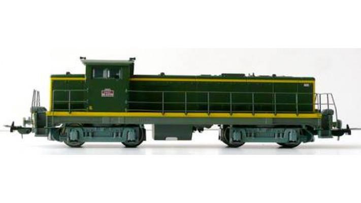 BB 63708 - Vert celtique - SNCF ep IV