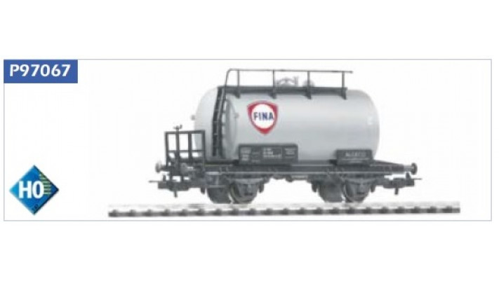 WAGON CITERNE fina SNCF