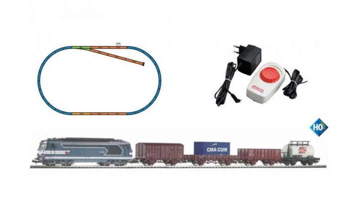 COF ANALOGIQUE SNCF