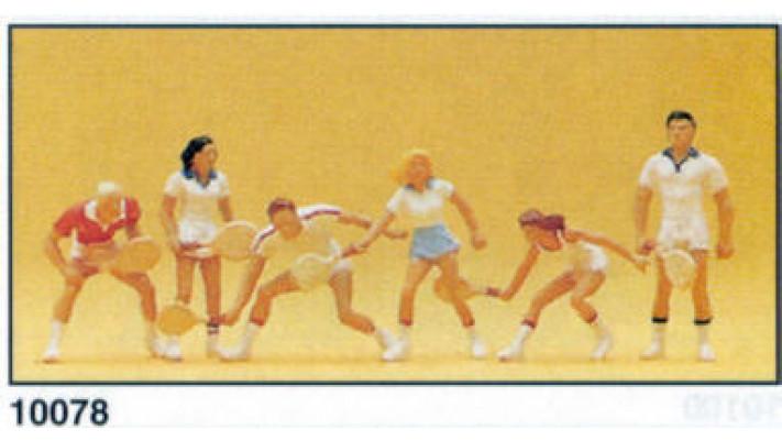 joueurs de tennis