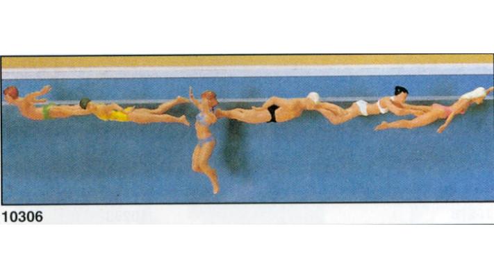 nageurs