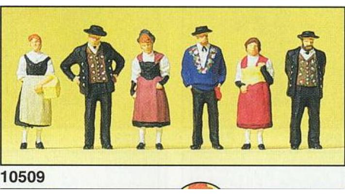 costumes nat. suisses(canton uri)