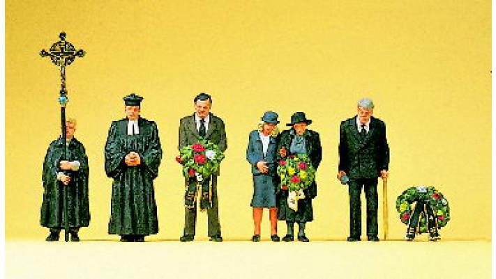 funérailles protestantes