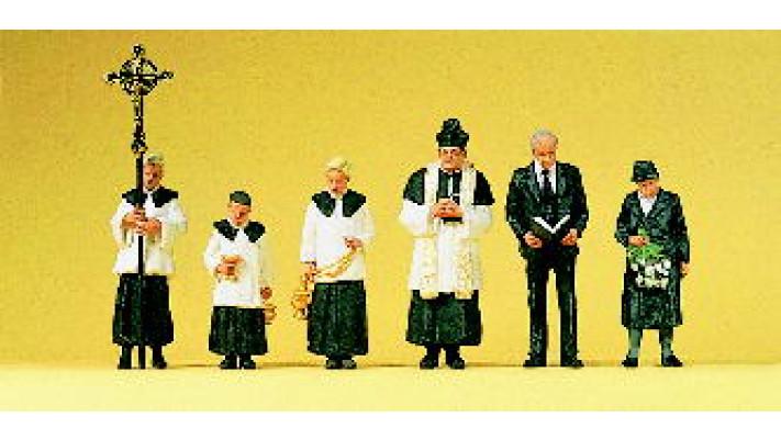funérailles catholiques
