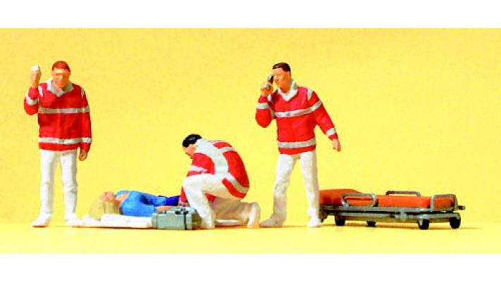 auxiliaires médicaux