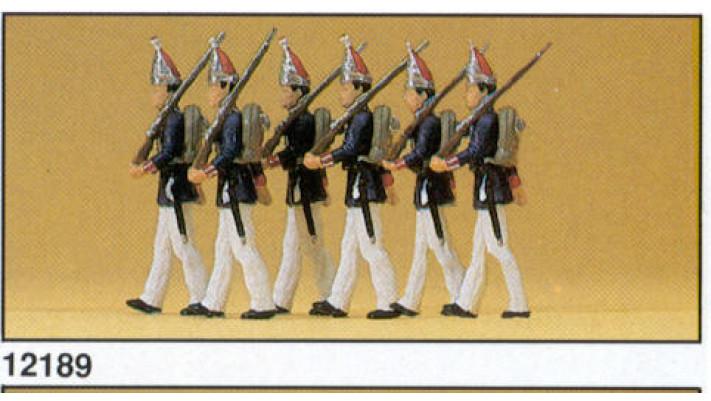 garde de régiment