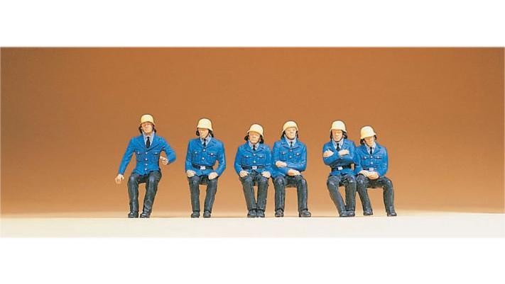 pompiers assis