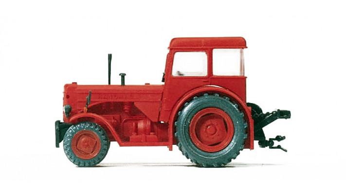tracteur cirque krone