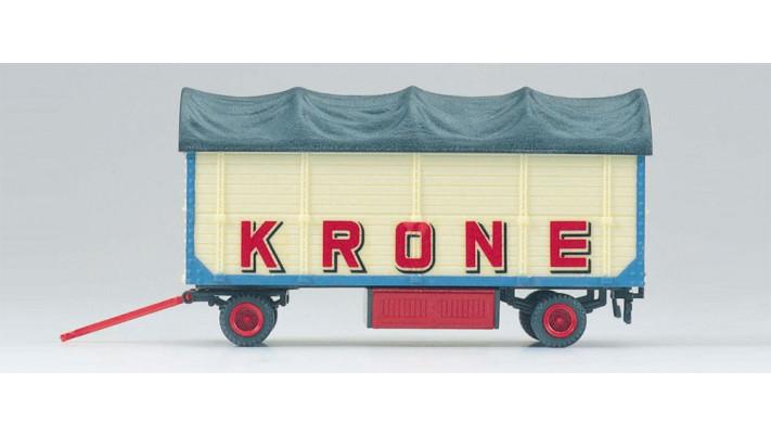 remorque krone