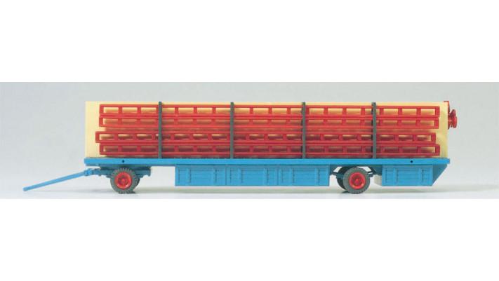 caravane spéciale ''circus krone''