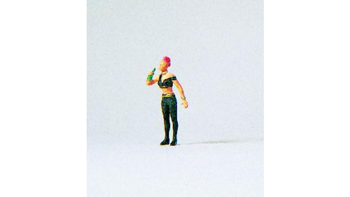 femme punk