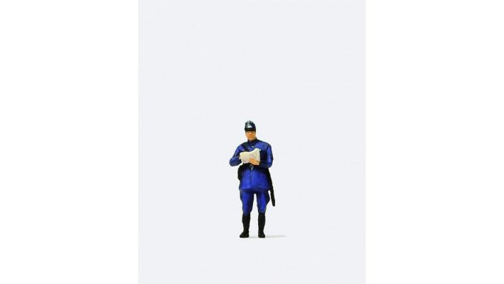 policier epoque iii