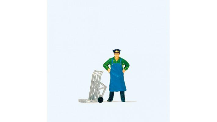 porteur de bagages