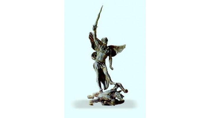 statue - michel-ange