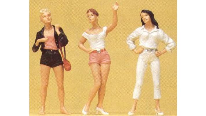jeunes filles