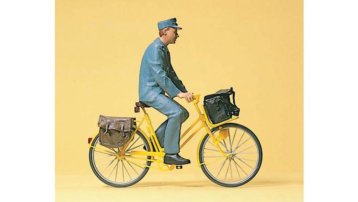 facteur a bicyclette