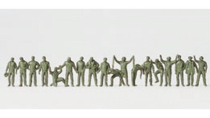 Piloten (Militär-Figuren)