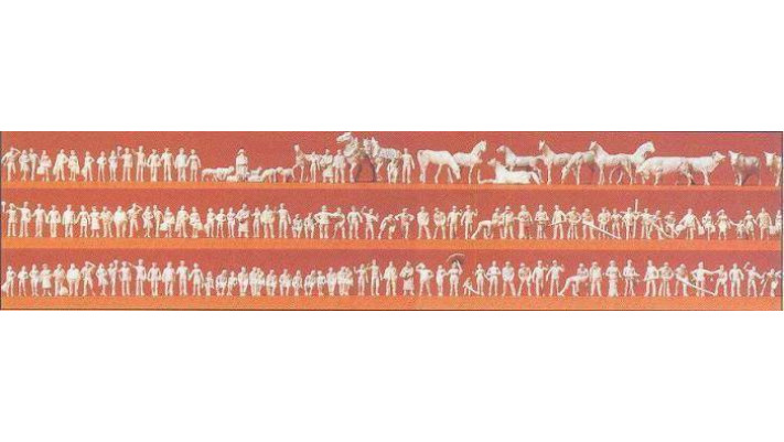 figurines à peindre (160)