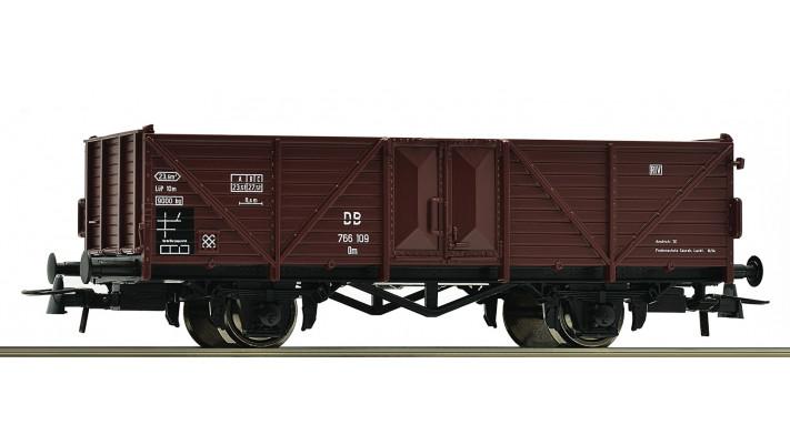 Güterwagen off.2a. Om DB