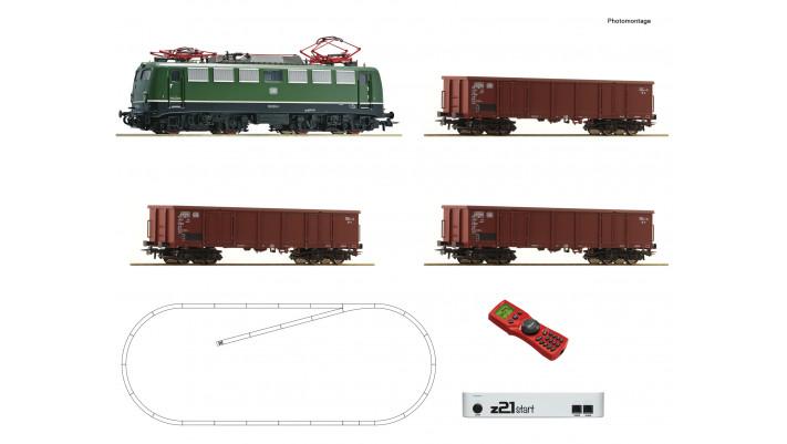 z21 Set E-Lok BR 140 + GZ