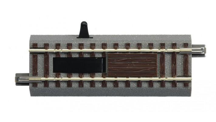 Rail dételeur électrique