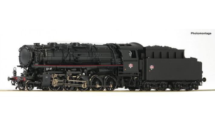 Dampflokomotive 150X, SNCF