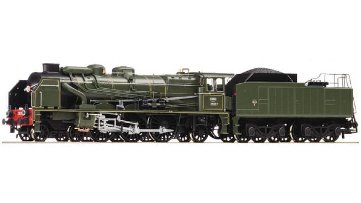 LOCO VAP 231E SON V SNCF