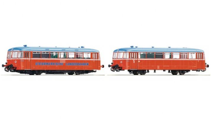 AUTORAIL VT22 STLB SON