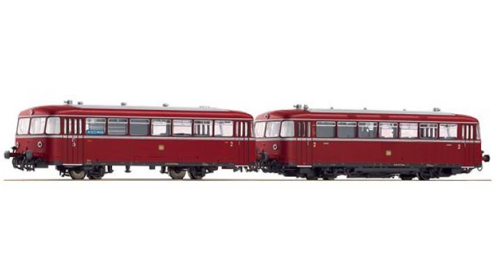 AUTOMOTRICE D.VT98 SON DB