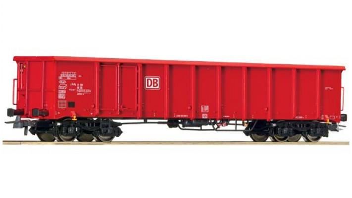 WAGON TOMBEREAU DB AG